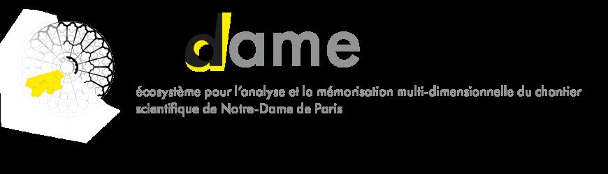 Chantier scientifique Notre-dame de Paris